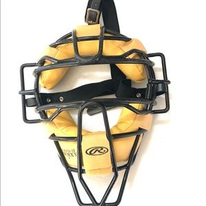 Rawlings Catchers Mask Ages 5-12